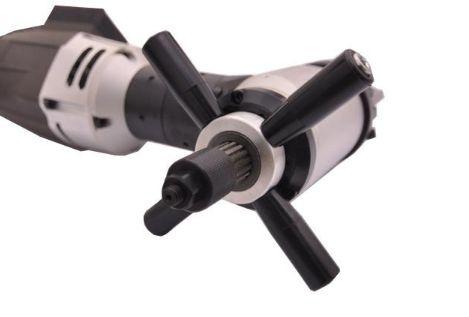 内涨式管子坡口机的日常使用注意事项制绳机
